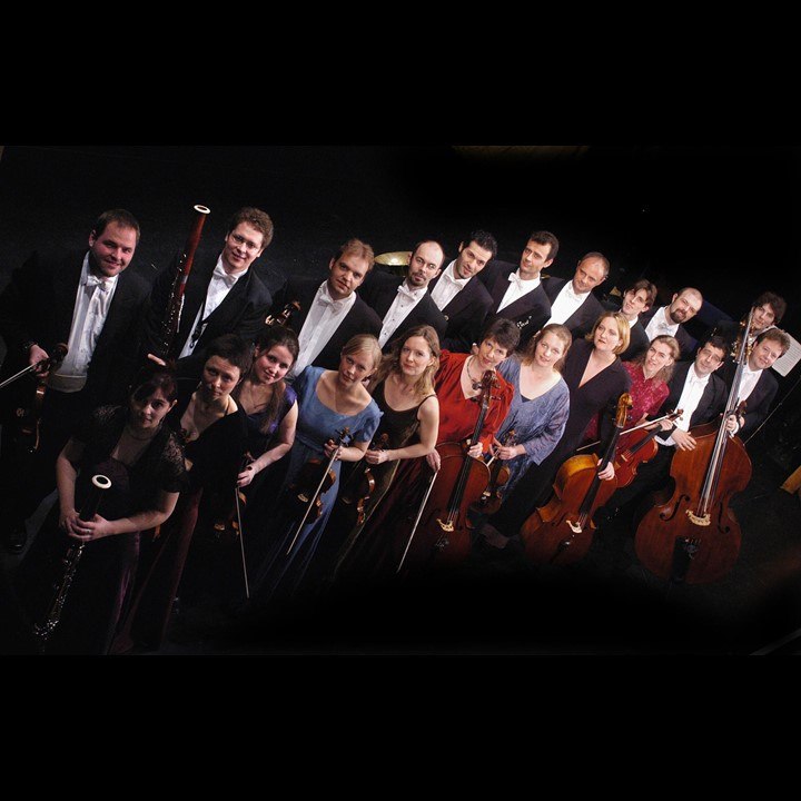 International Spring Orchestra Festival - EUCO concert